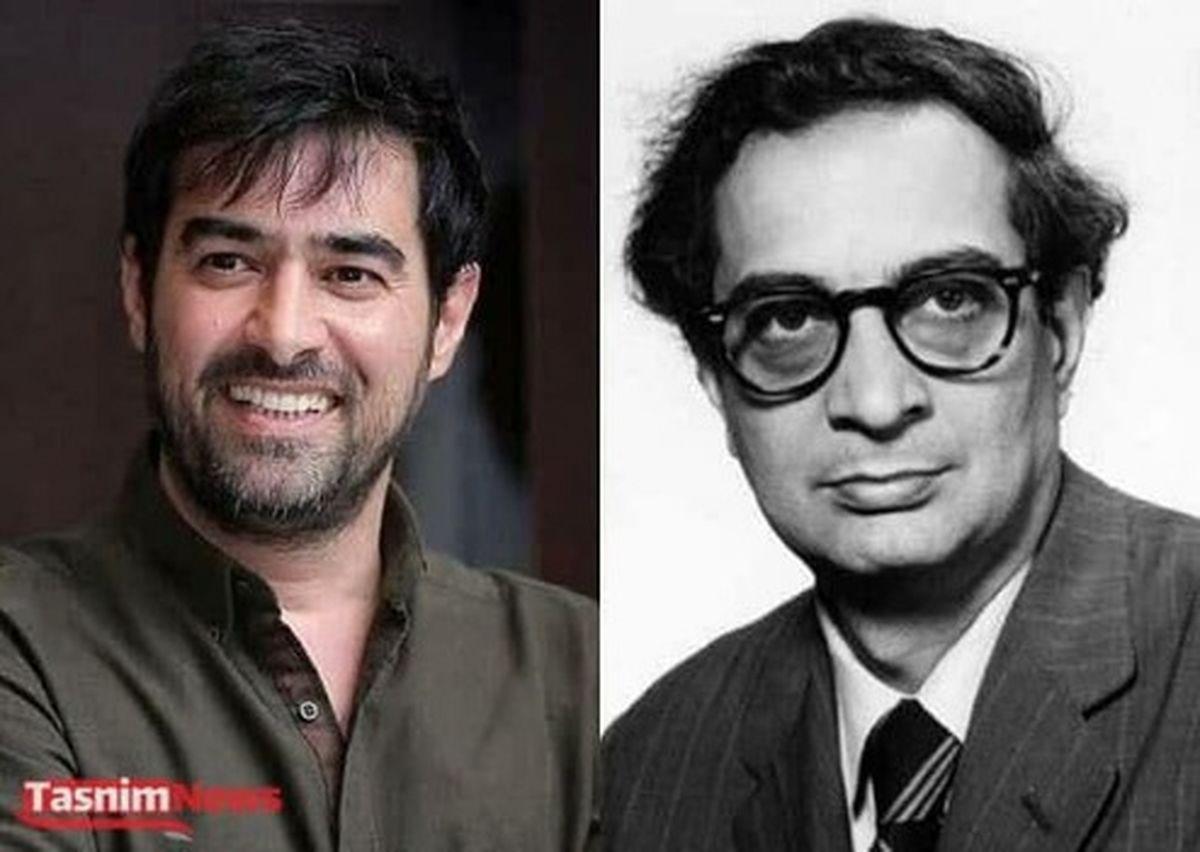 شهاب حسینی در نقش مخترع ایرانی +عکس