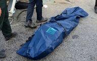 تصادف مرگبار راننده سمند با ۲ عابر پیاده در خاوران +تصاویر