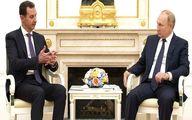 چرایی سفر قریب الوقوع اسد به مسکو
