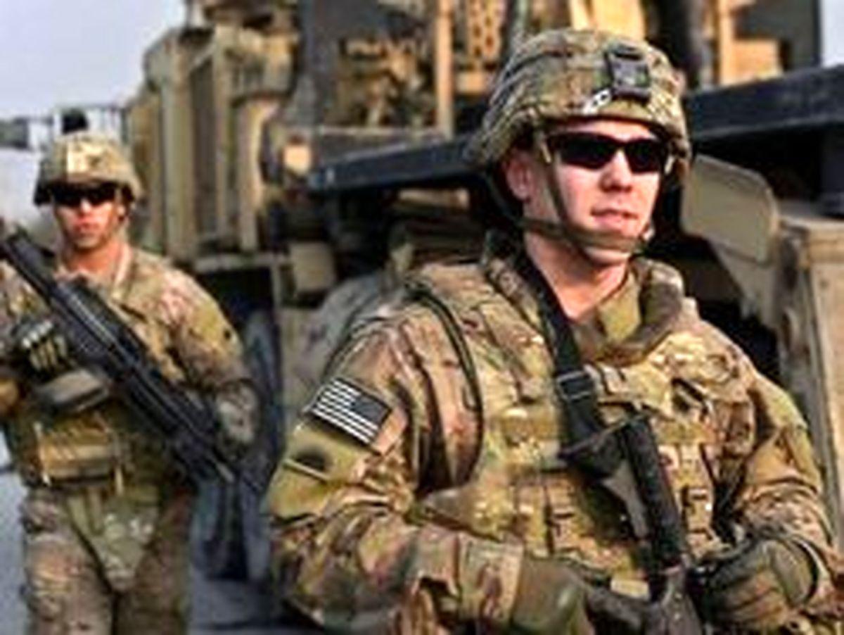 یاران بغدادی یا سربازان آمریکایی؟!