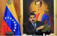 رئیس جمهور ونزوئلا خواستار محاکمه گوایدو شد