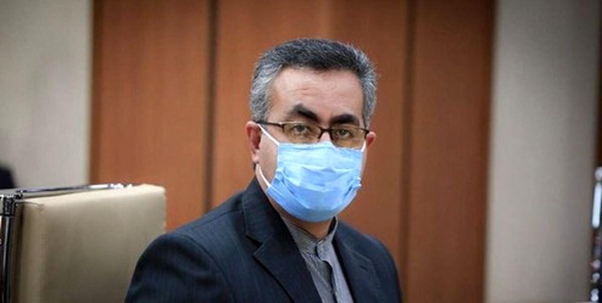 جدید ترین خبر از  واکسن ایرانی کرونا