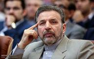 آیا علی لاریجانی مسئول اجرای سند همکاری ایران و چین شد؟