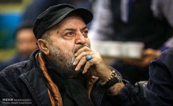 پاسخ سیروس مقدم درباره واکنشها به سانسور «پایتخت ۶»