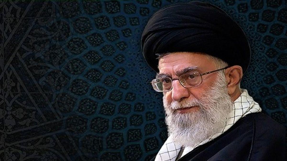 پیام تسلیت رهبر انقلاب به سرلشکر فیروزآبادی