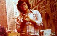 عکس: تیپ محمدرضا عارف در آمریکا در دوران جوانی