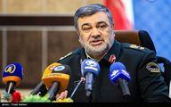 سردار اشتری: ما باید پلیس پاسخگو و پناه مردم باشیم