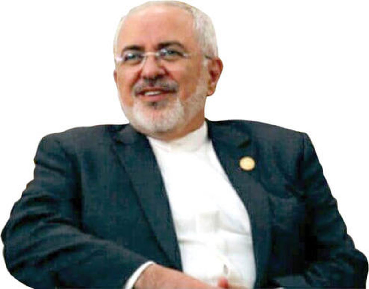 روزنامه حامی دولت: سردار سلیمانی از ظریف الهام میگرفت!