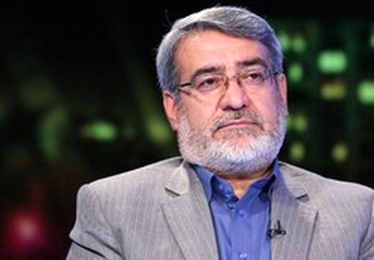 برنامه وزارت کشور برای زلزله بالاتر از ۶ ریشتر در تهران