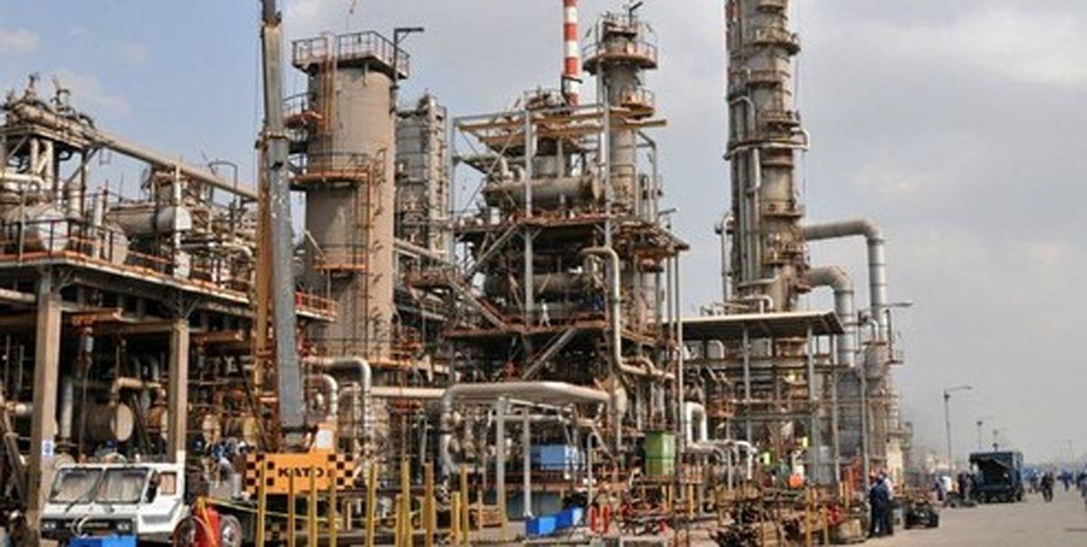 افتتاح طرحهای ملی وزارت نفت با حضور رئیس جمهور