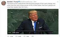 هافینگتن پست: ترامپ خصومت با ایران را افزایش میدهد