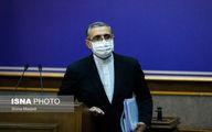 اسماعیلی: دستگاه قضا با اغتشاشگران تعارف ندارد