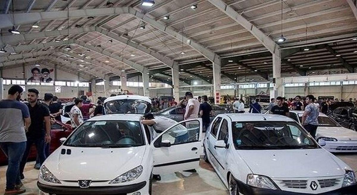 آخرین قیمت خودروهای ایران خودرو ۳ فروردین ۱۴۰۰ + جدول