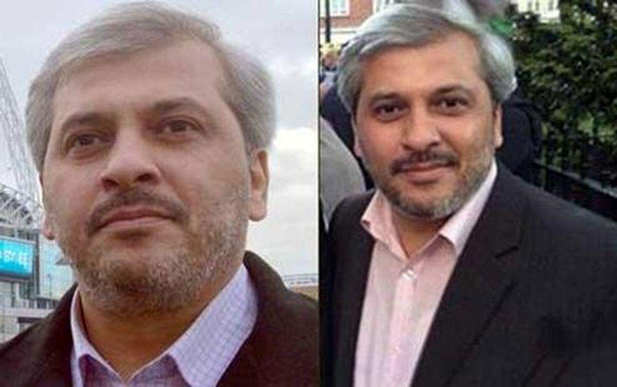 ۲ خبرنگار صدا و سیما به ایران اینترنشنال پیوستند +غکس