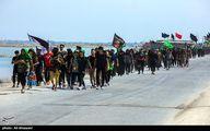 استاندار خوزستان: هیچ گونه موافقتی برای ورود زائران نداشتهایم