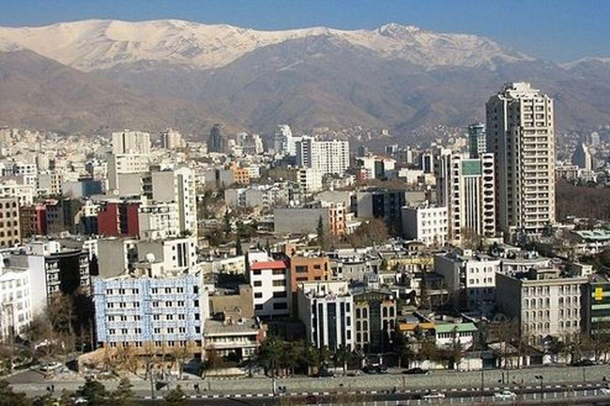 جدیدترین قیمت آپارتمان در تهران / ارزان ترین منطقه تهران متری چند؟