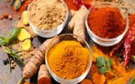 ۸ طعم دهنده طبیعی برای پخت غذاهایی خوشمزه