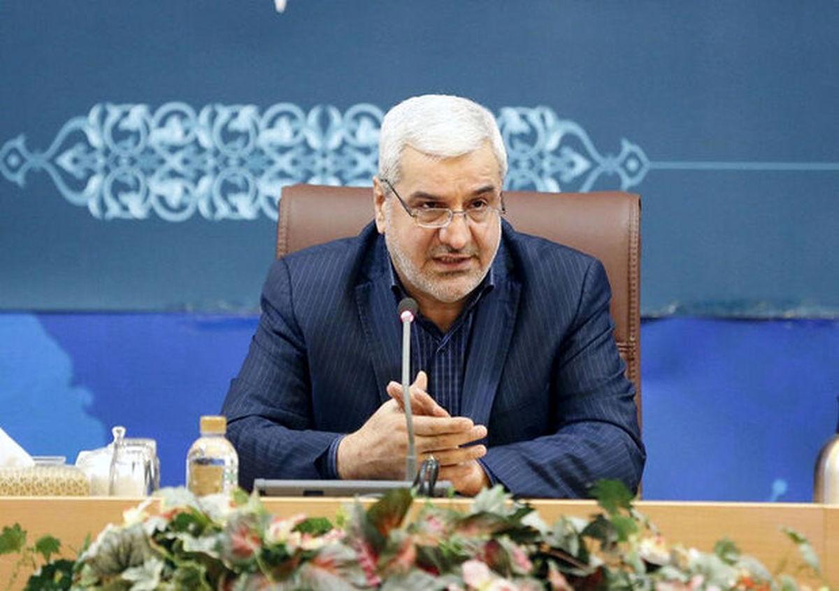 رئیس ستاد انتخابات تعیین شد
