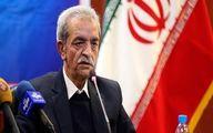رئیس اتاق بازرگانی تهران: شاهد افت صادرات خواهیم بود