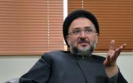 ابطحی در لایو اینستاگرام «فردا»: خاتمی درخواست نامزدی در انتخابات را نپذیرفت