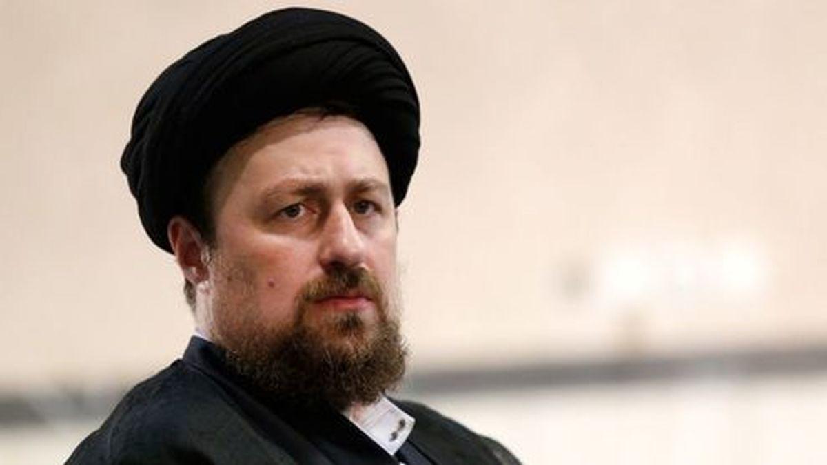 بازی رسانهای اصلاحطلبان با سیدحسن خمینی