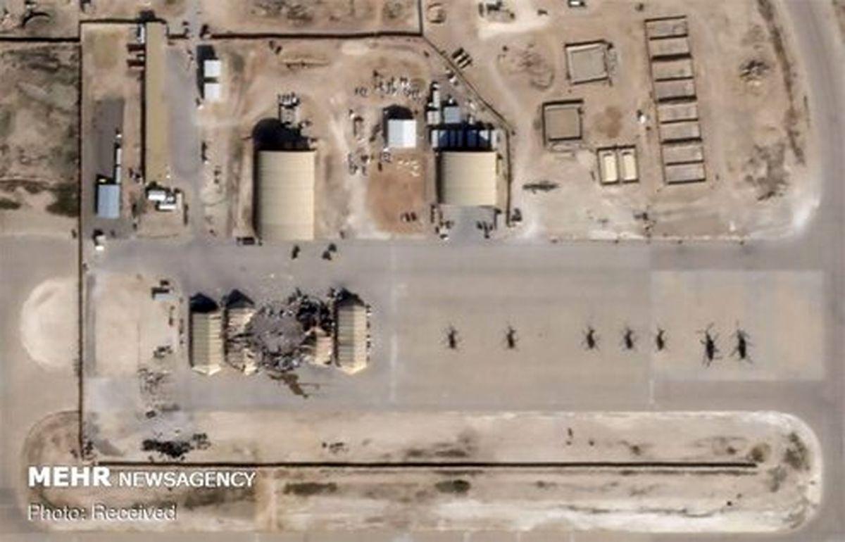 حمله موشکی ایران به عین الاسد خطوط قرمز آمریکا را در هم شکست