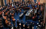 سنای آمریکا در پی محدود کردن اختیارات نظامی ترامپ علیه ایران