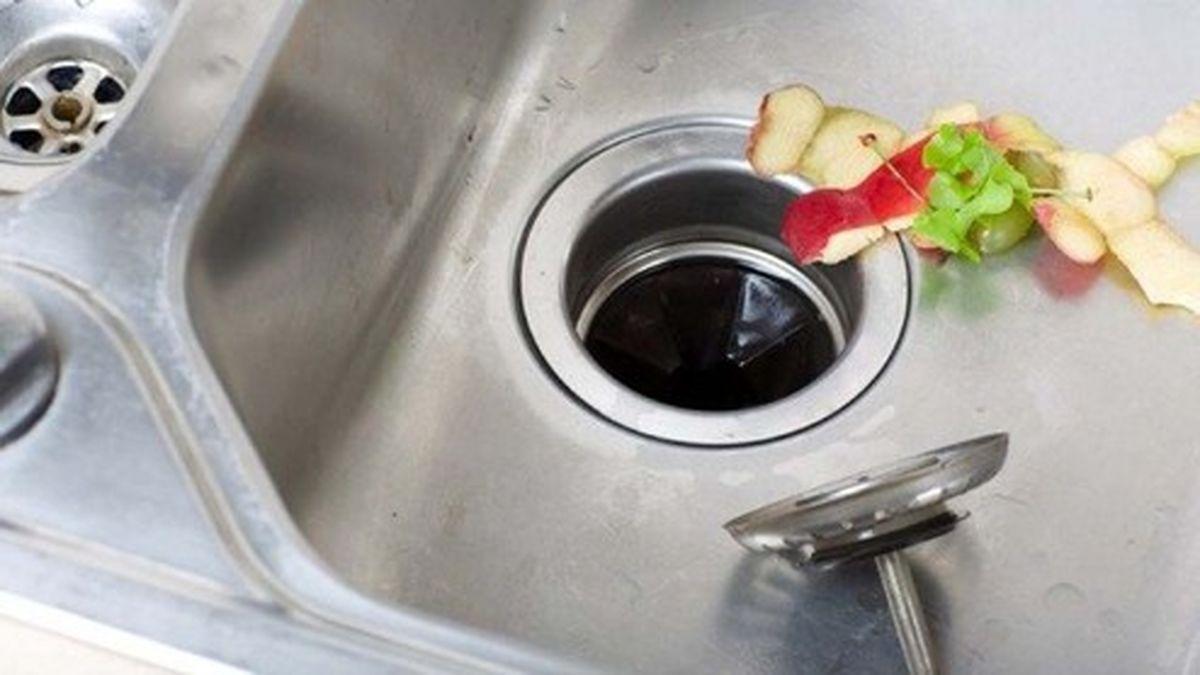 ۸ موردی که نباید در راه آب ظرفشویی برود
