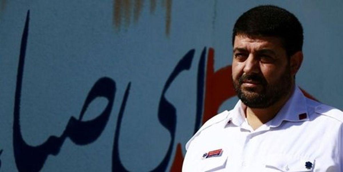 تاکنون ۵۶ نفر در حادثه ازدحام کرمان جان باختند +فیلم