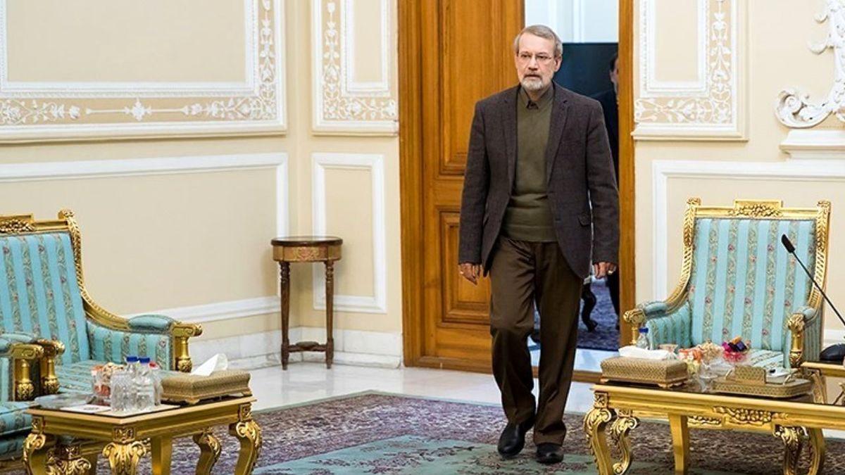 چند دلیل برای جدی شدن کاندیداتوری لاریجانی