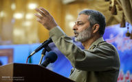 سرلشکر موسوی: برای دفاع از آرمانها آمادهایم