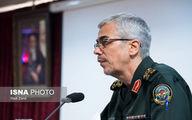 سرلشکر باقری: دفاع مقدس نیازی به خیالپردازی ندارد