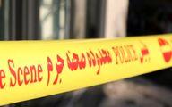 درگیری لفظی در اتوبان رسالت به قتل راننده پژو ختم شد
