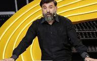 مجری فوتبالیست جای حمید گودرزی را گرفت