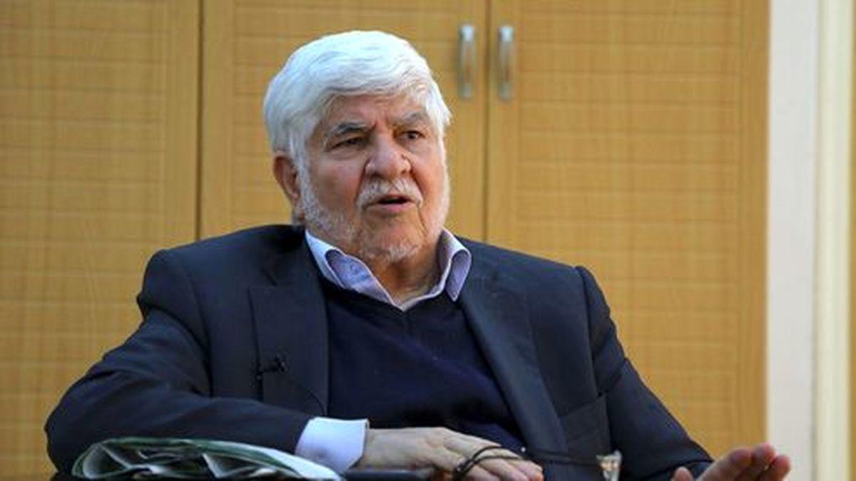 تحلیل محمد هاشمی از فضای انتخابات ۱۴۰۰