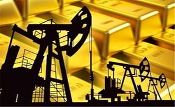 قیمت جهانی نفت و طلا در معاملات امروز ۱۳ دی ماه