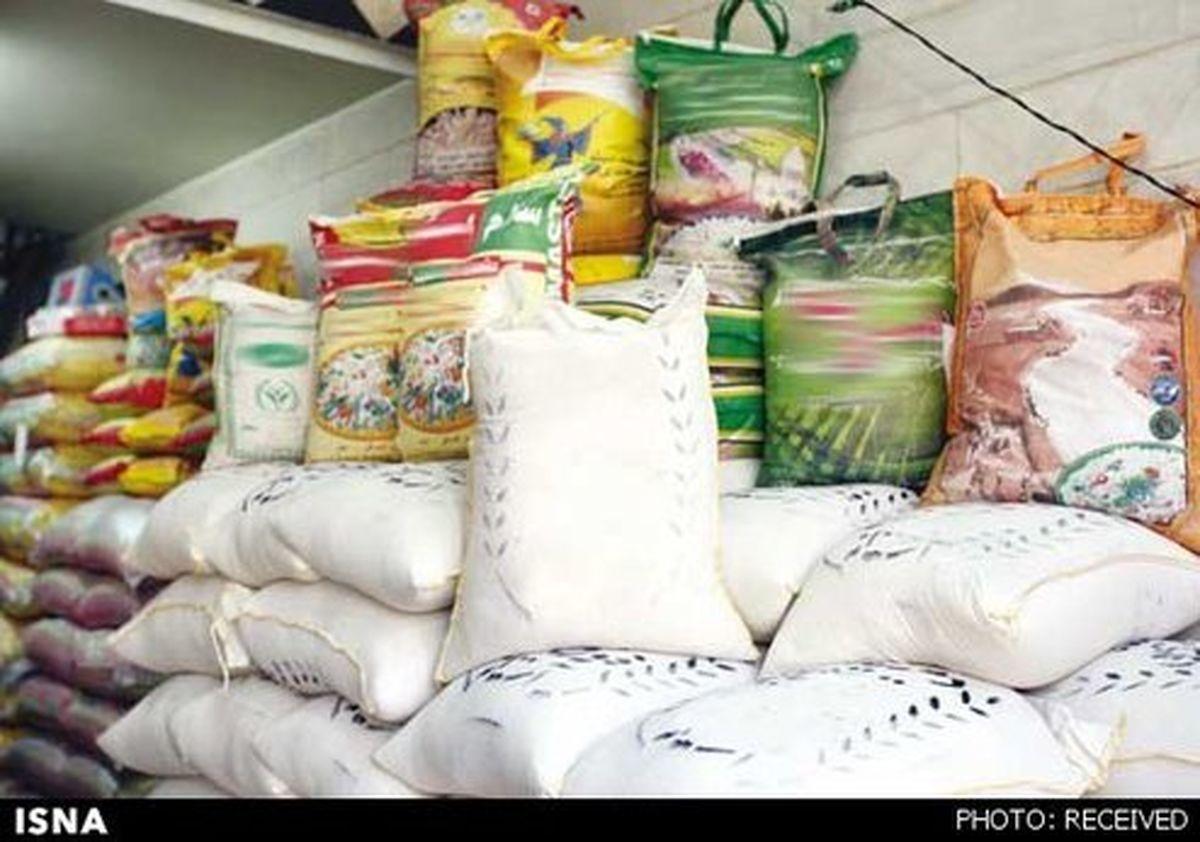 اوضاع برنج وارداتی بعد از حذف ارز دولتی