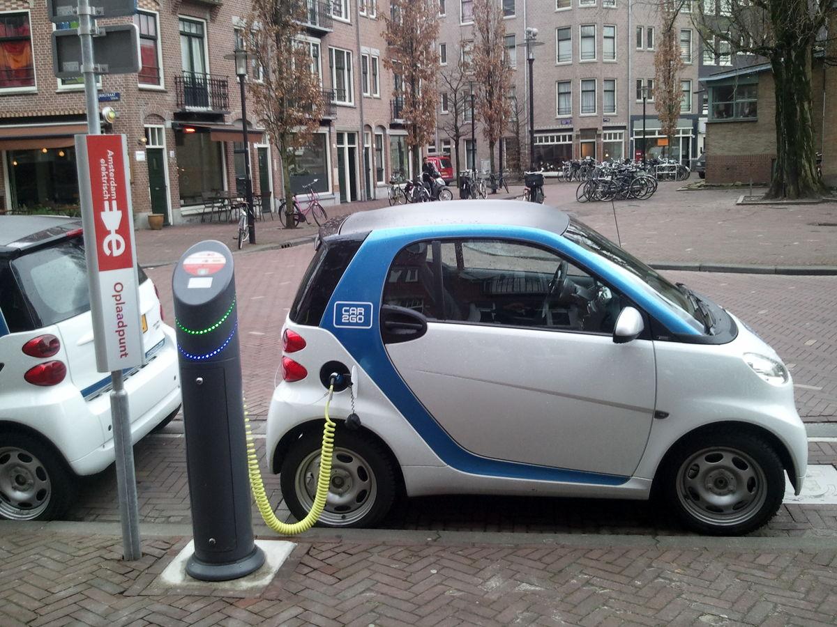خودروی برقی، ضرورت حمل و نقل جوامع امروزی