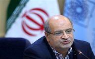 زالی: ۶۰ درصد کروناییها در یک بیمارستان تهران سابقه سفر داشته اند!