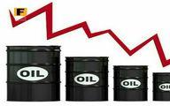 فروش هر بشکه نفت ایران در سال ۲۰۲۰ چقدر؟