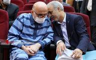 تصاویر: چهارمین جلسه رسیدگی به اتهامات اکبر طبری