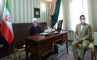 تاکید رئیس جمهور بر ضرورت تسریع در روند امدادرسانی به سیل زدگان