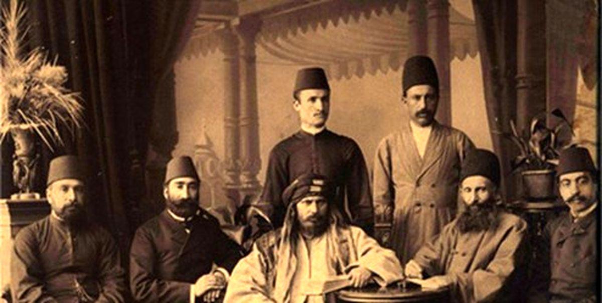برجستهترین بازرگان دوره قاجار که همسایه امیر نجف شد +عکس