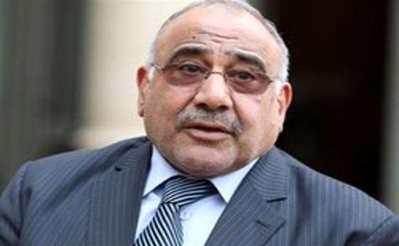 بیانیه دفتر عبدالمهدی درباره تحرکات مشکوک در کرکوک