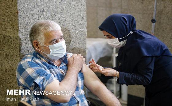 دستور جدید نمکی درباره واکسیناسیون
