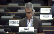 ایران خواستار تشکیل دولتی فراگیر در افغانستان