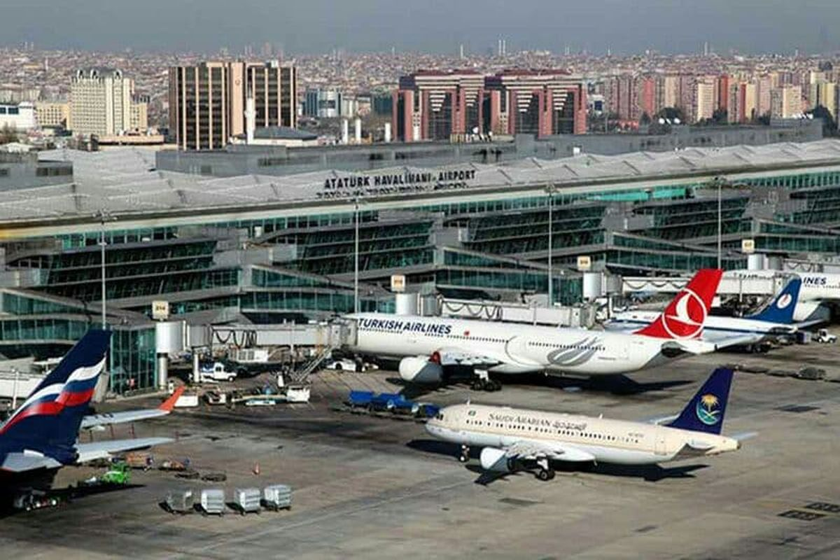 تورهای ترکیه لغو شد؛ اما خبری از لغو  پروازها نیست